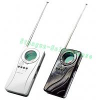 China Digital&RF hidden GPS audio wired & wireless camera bug detector on sale