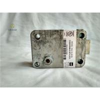 Vault Door Safe Key Lock , Smart Key Lock Equipped Mechanical Relocking Device
