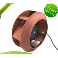 Buy cheap Floor Ventilation 24V DC Centrifugal Blower Fan With PAM / PWM Control from wholesalers