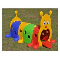 Buy cheap Outdoor Gym Slide Playhouse Children's Play Toys 5 Years Easy Assemble from wholesalers