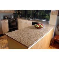 Buy cheap quartz kitchen worktop from professional factory product
