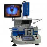Buy cheap IR hot air bga chip repairing soldering station for laptop mobile PS3 PS4 repair from wholesalers