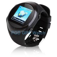 Buy cheap Children, Elderly GPS Tracking Watch with SOS, MP3 MP4 Player and Speed Dial from wholesalers