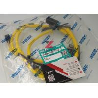 Buy cheap Lianzhen Kobelco SK260-8 SK210-8 Engine Wiring Harness Cable LQ16E01015P1 Excavator Spare Parts from wholesalers