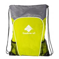 Buy cheap Promotional Customized Logo Drawstring Bag-HAD14026 from wholesalers