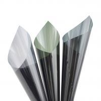 Automotive Nano Ceramic Window Film Sun Control Anti Wrinkle For Privacy Protection