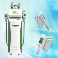 Buy cheap Cryo clinic use ultrasound cavitation slimming body shaper for men and women from wholesalers