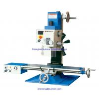 Buy cheap micro digital readout hobby metal working mill drill from wholesalers