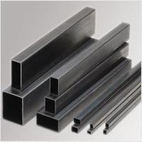 Buy cheap ASTM B338 Grade5 6al4V Titanium Alloy Square Tube Best Price from wholesalers