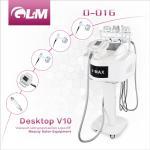 Buy cheap V10 IR RF Slimming Machine , Vacuum Liposuction Weight Loss Machine from wholesalers