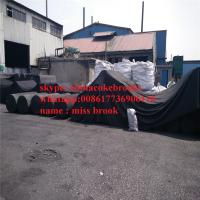 Buy cheap High Carbon Petroleum Coke/Fuel Grade Calcined/Graphite Pet Coke 1-5mm from wholesalers