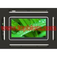 Buy cheap 6 inch GPS navigator navigation system device tracker from wholesalers