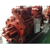 Buy cheap kawasaki K3V112DT hydraulic main pump for excavator from wholesalers