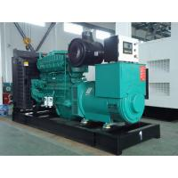 Buy cheap Cummins  400kw  diesel generator set  three phase water cooled factory price from wholesalers