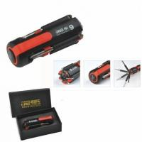 Buy cheap 6 in1 multifunction tool flashlight product