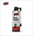 Buy cheap Hot sale 450ml Aerosol Puncture Tyre Repair Tyre Sealer&Inflator from wholesalers