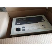 Calculating Diameter Automatic Tension Controller Light weight For Printing Machine