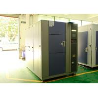 Buy cheap Product Hot And Cold Resistance Test Thermal Shock Chamber For Product Quality from wholesalers