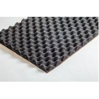 Buy cheap Egg Crate Heat Insulation Material Anti Noise For KTV Room Fire Proof from wholesalers