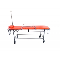 Buy cheap Medical Equipment For MRI Movable Non-Magnetic Stretcher Bed Patient Stretcher For Sale from wholesalers