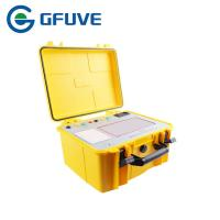 Buy cheap Automatic Transformer Test Instruments 0.05% Accuracy Ct Testing Equipment from wholesalers