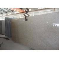Buy cheap Rusty Natural Stone Paving Slabs , White Granite Slabs For Shower Walls from wholesalers