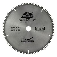 Buy cheap dual mutil saw blade for sawmill machine from wholesalers