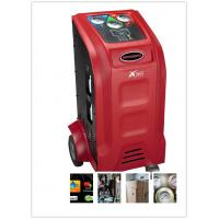 Buy cheap Car Ac Flushing Machine Fully Automatic Operation Cleaning Big Compressor from wholesalers