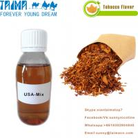 Buy cheap 2018 hot selling PG/VG based USP grade high concentratation USA-Mix flavor for vape juice from wholesalers