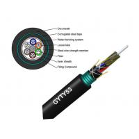 Buy cheap Multi Loose Tube Stranding Cable (GYTY53) from wholesalers