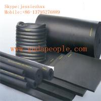 Buy cheap 2 Meters Long 13mm Thickness EPDM Foam Rubber Insulation Tube from wholesalers