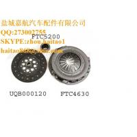 Buy cheap LAND ROVER CLUTCH COVER PLATE & BEARING KIT Td5 DISCOVERY DEFENDER GCKTD5 VALEO product