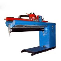 Buy cheap Automatic Rolling Seam Welding Machine Metal Tubes Stainless Steel from wholesalers