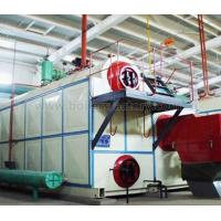 Buy cheap Double Drums Water Tube Boiler from wholesalers