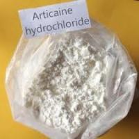 Buy cheap Articaine Hydrochloride Local Anesthesia Drugs For Pain Reliever 23964-57-0 from wholesalers