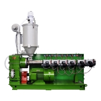Buy cheap 170kg/H OD60mm Screw PPR Pipe Manufacturing Machine SJ60/33 from wholesalers