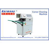 Buy cheap UPVC Profile Window and Door Corner Cleaning Machine from wholesalers