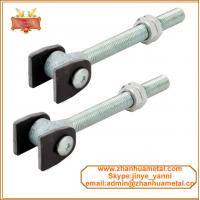 Buy cheap rigging hardware DIN580 eye bolt,eye bolt with shoulder,forged eye bolt G291 from wholesalers