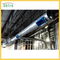 Buy cheap Duct PE Protective Film Hot temperature endurable Easy to apply & remove product