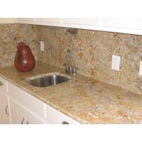 Buy cheap new style elegant beauty solid surface kitchen top product