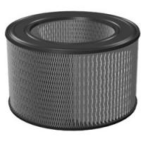 Buy cheap Super-low-resistance mini-pleat air filter for purifying air in clean room product