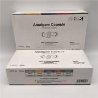 Buy cheap Dental Use Only High Strength Amalgam Capsule 1/2SPILL 200mg from wholesalers