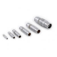 Buy cheap Plastic & Metal B Series Connectors(Plug & Socket) for Medical Electronics, Test & Measurement, Machines Connector from wholesalers