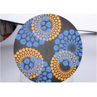 Professional 3003 Colored Aluminium Discs , Teflon Surface Cast Cookware Aluminium Disk