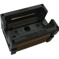 Buy cheap programmer adapter TSOP66 programming adapter TSOP66 pin Pitch 0.65mm product