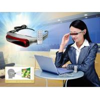 Buy cheap Video Eyewear,  Mobile Theatre,  Video Glasses EVG9200 from wholesalers