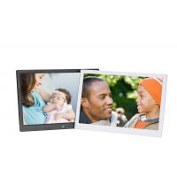 Buy cheap Digital Photo Frame 15 inch LED Multifuction advertising player JYWY-1503 from wholesalers