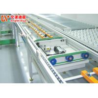 Buy cheap Simple Operation Chain Conveyor Systems For Electronic Production from wholesalers