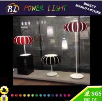 Buy cheap Modern Home Lighting for Table Decorative with Metal Base from wholesalers