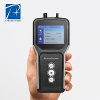 Buy cheap Top selling latest version portable pm2.5 detector from wholesalers